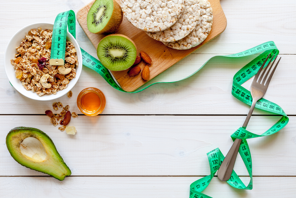 Keyum, l'algoritmo software che ti calcola la dieta perfetta