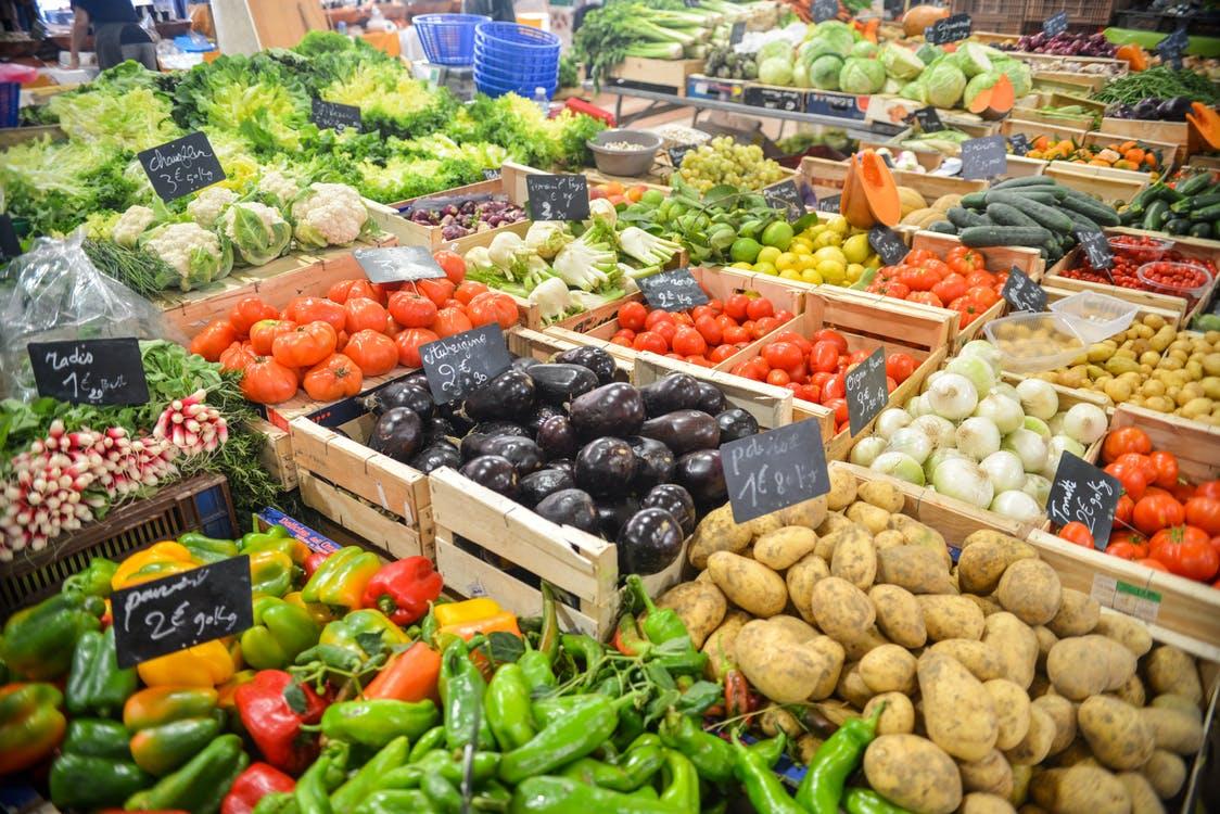 Sovranità alimentare – Il cibo e l'uomo