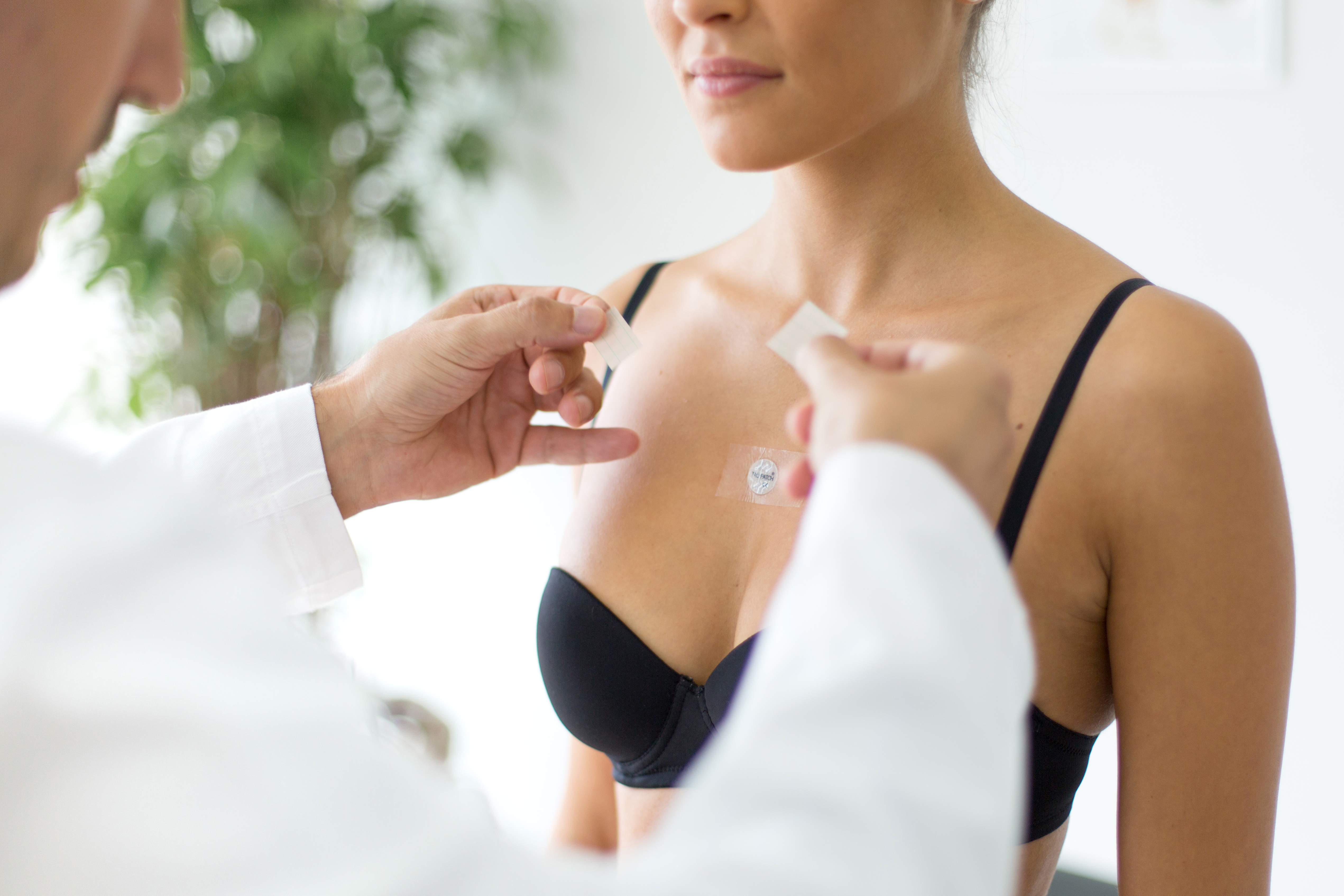 Taopatch®: un nuovo grande aiuto nella terapia del dolore