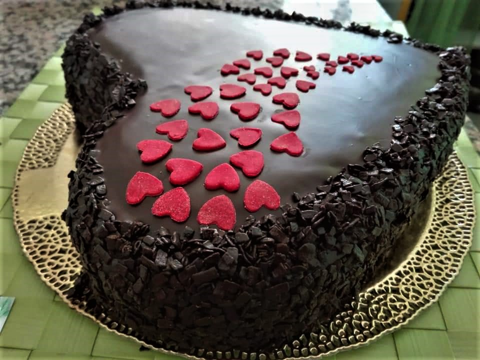 Cheesecake al cioccolato vegan