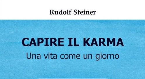 "I libri di Salute Plus: ""Capire il karma"""