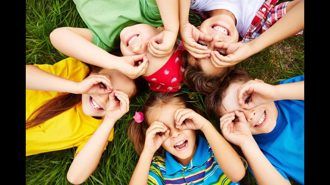 Le abitudini viziate dei bambini