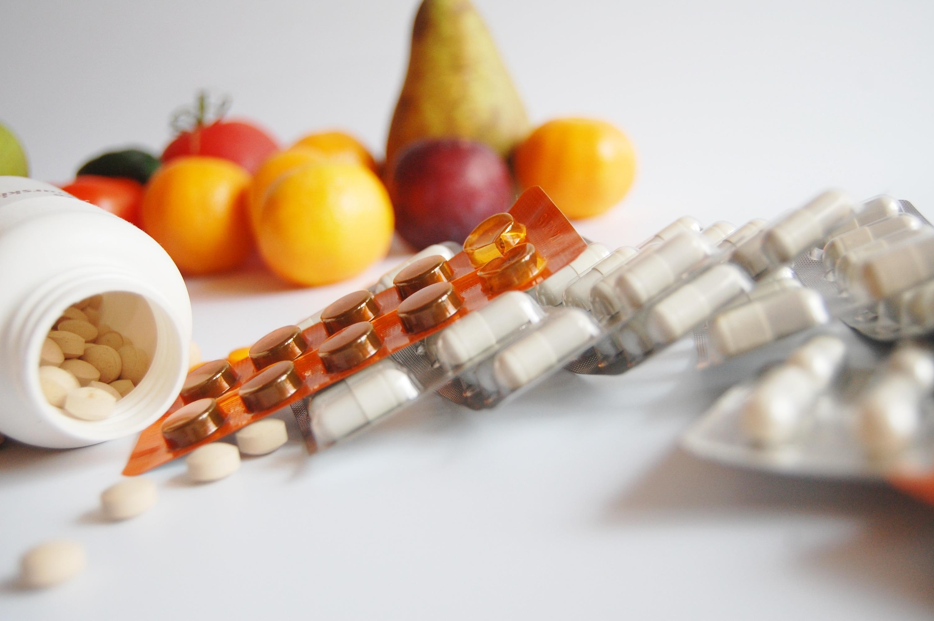 Che cos'è la nutraceutica?