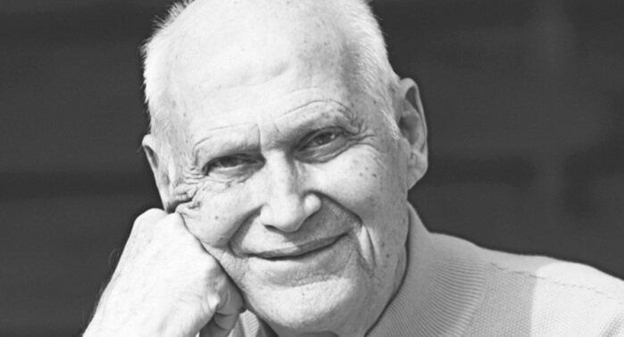 Il nostro saluto a Bert Hellinger ideatore del metodo della Costellazioni Familiari