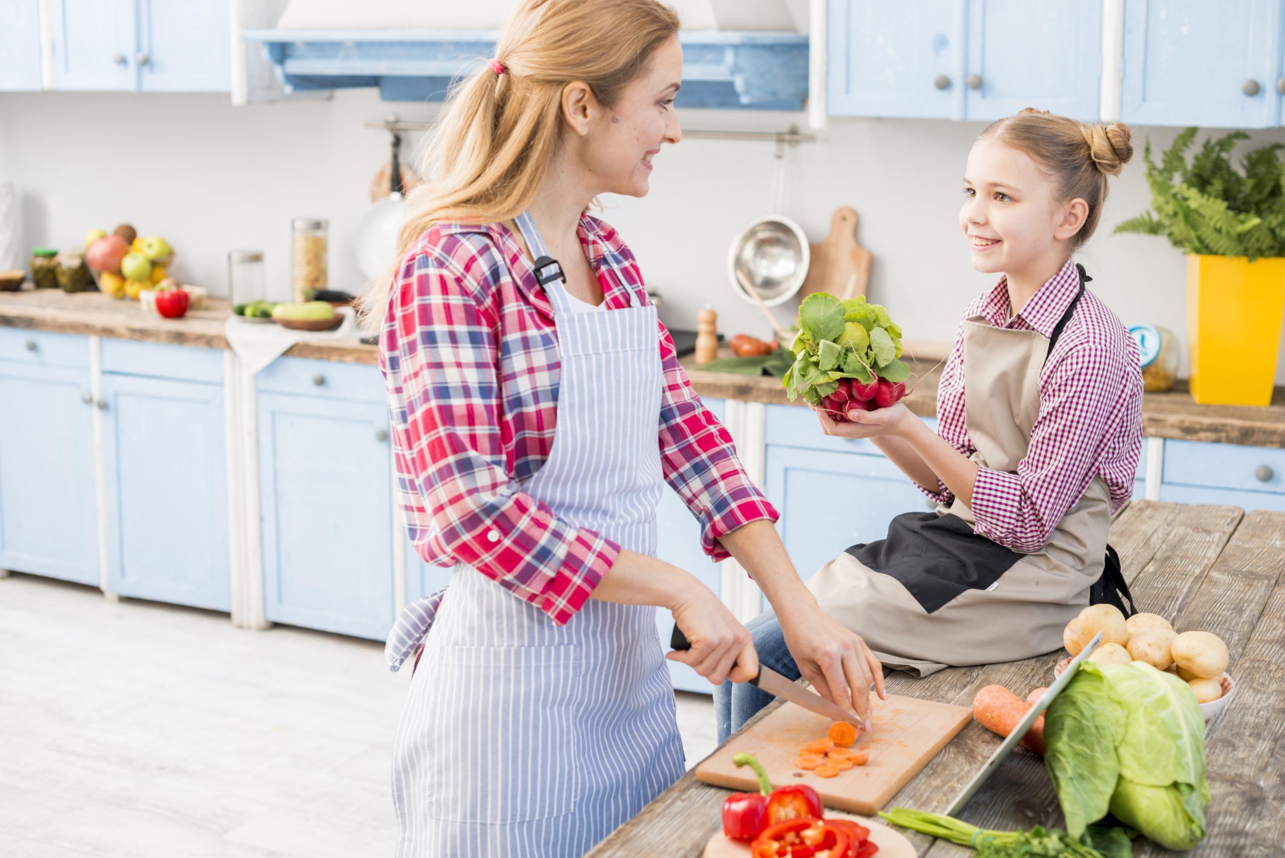 Alimentazione vegetariana per prevenire le malattie