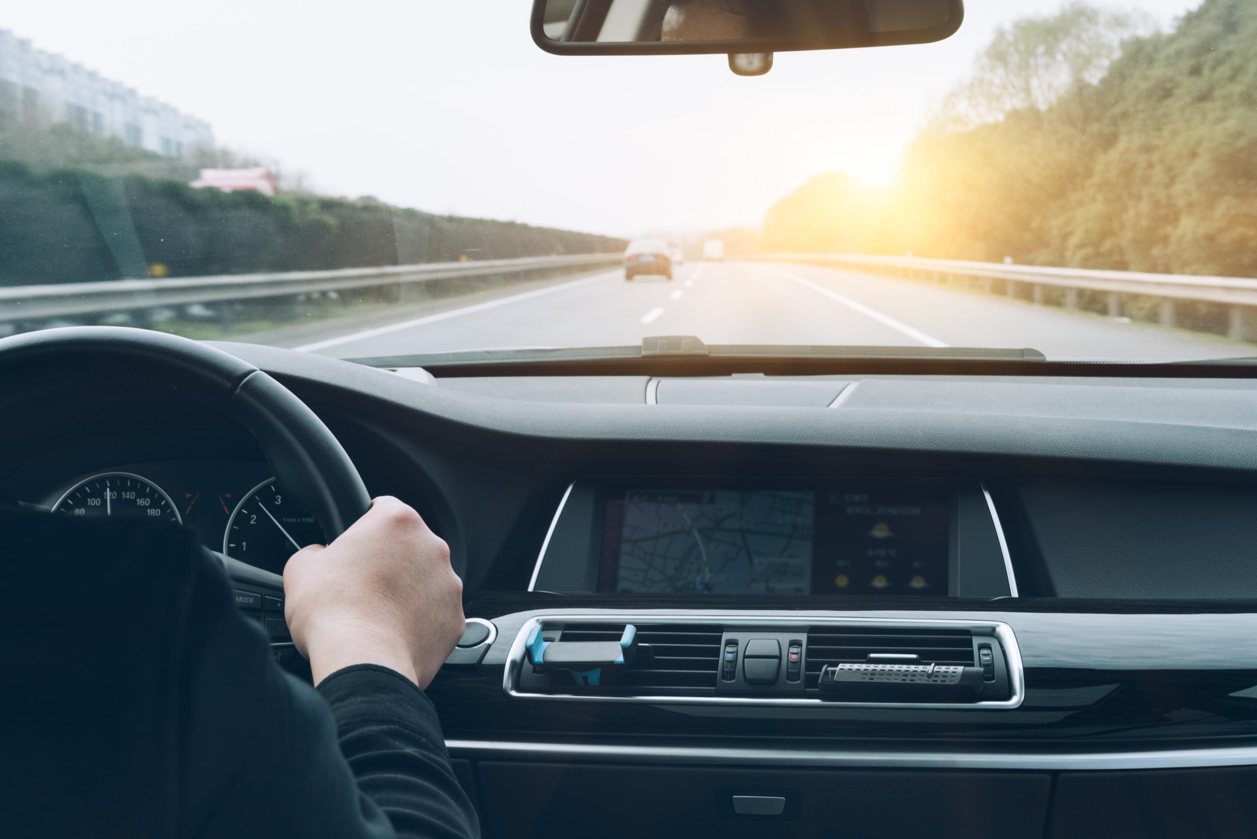 Disturbi del sonno e sicurezza stradale
